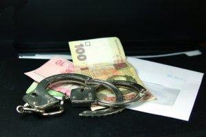 СБУ с начала года разоблачила более 100 копов-коррупционеров