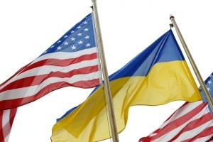 Американские дипломаты поздравили украинцев с Днем Независимости