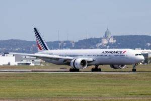 Air France arrêtera ses vols vers l'Ukraine durant la période hivernale