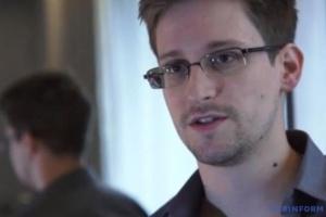 Мін'юст США хоче засудити Сноудена за його книжку