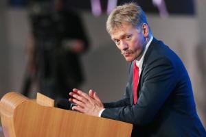 """El Kremlin reacciona ante el llamamiento de Zelensky sobre los marineros: """"Primero Vyshynsky"""""""