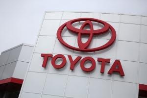 Toyota відновлює виробництво в Китаї, зупинене через епідемію - ЗМІ