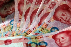 Центробанк Китаю дезінфікуватиме готівку через коронавірус