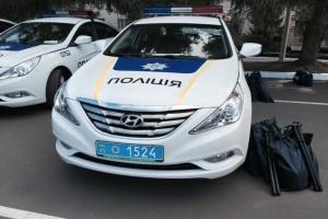 Поліції додали ще одну функцію - берегтиме дороги від фур-важковаговиків