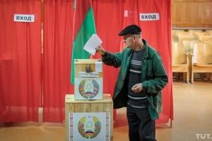До нового парламенту Білорусі не пройшов жоден опозиціонер