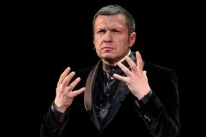 Навальный рассказал о второй вилле и Maybach кремлевского пропагандиста Соловьева