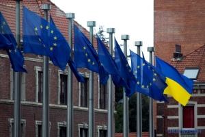 La Unión Europea mantiene su compromiso con la soberanía e integridad territorial de Ucrania