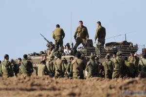 Військові Ізраїлю спростовують повідомлення про наземну операцію в Секторі Гази