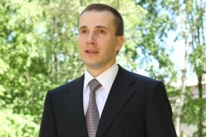"""Янукович-молодший спростував """"сенсацію"""" про свій приїзд у Донецьк"""