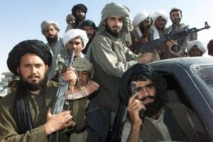 Таліби захопили важливий торговий пункт між Таджикистаном і Афганістаном