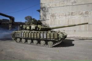 Окупанти ховають танки на розграбованих підприємствах Донбасу — розвідка