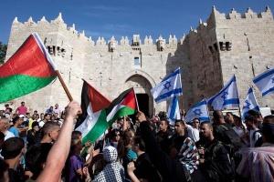 В Штатах приняли резолюцию в отношении Израиля, что противоречит позиции Трампа