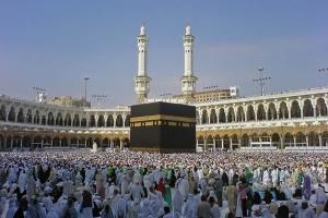У Саудівській Аравії паломників просять зачекати з підготовкою до хаджу