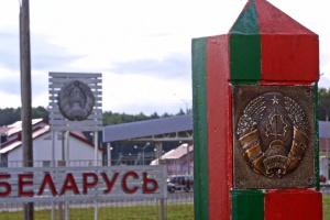 Білорусь залучає тактичний резерв для посиленої охорони кордону