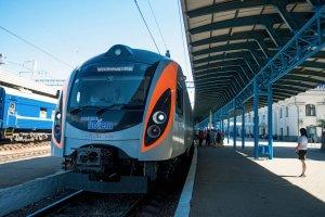 Україна зацікавлена у співпраці з Кореєю щодо розвитку високошвидкісного залізничного руху