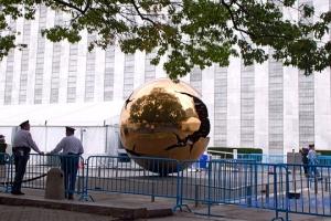 Украинская делегация расскажет о Крыме на форуме коренных народов в ООН