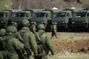 """У Латвії схвалили законодавчі зміни щодо вторгнення """"зелених чоловічків"""""""