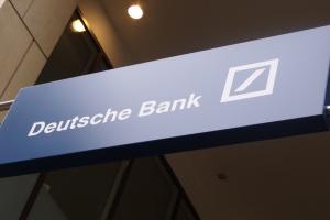 Deutsche Bank оштрафовали в США на $150 миллионов