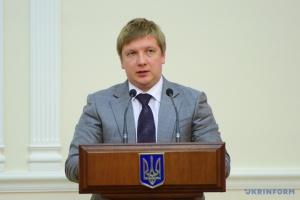 Україна має рекордні запаси газу і може взимку почати його експорт – Коболєв