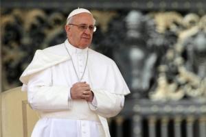 Папа Римський закликав в ООН припинити гонку ядерних озброєнь