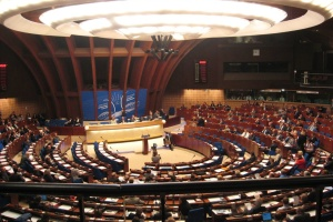 У Раді Європи закликають засудити окупацію Росією Криму