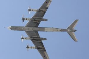Южная Корея подняла истребители из-за вторжения шести военных самолетов РФ