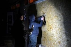 Взрывы в Сватово: милиция перекрыла въезды и выезды
