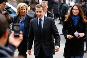 Експрезидента Франції Саркозі засудили за корупцію