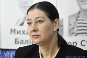 Експерт рассказала, зачем Госдуме РФ депутаты с оккупированного востока Украины