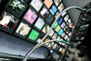 Ще чотири українських телеканали розпочали мовити на межі з Кримом
