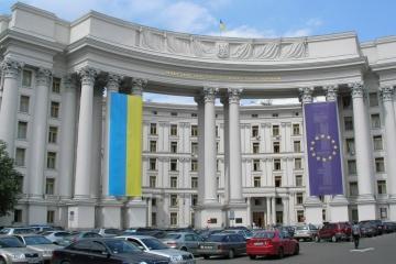 Le MAÉ condamne la tenue des élections par la Russie dans les territoires ukrainiens temporairement occupés