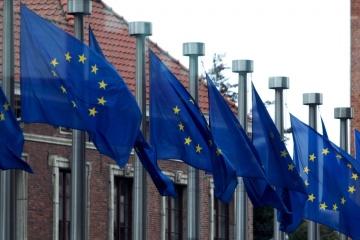 Ukraine joins EU's decision to expand sanctions against Syrian regime
