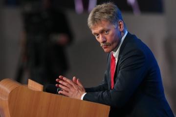 Putin ready for Normandy Four summit in case of urgency - Peskov