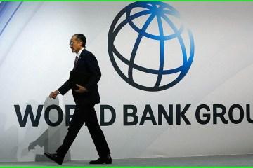 Regierung und Weltbank unterzeichneten Vereinbarung über 350-Mio. USD - Schmyhal