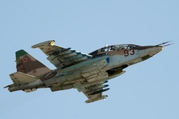 Россия перебросила в оккупированный Крым более 50 штурмовиков