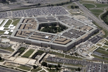 Rosja nadal zwiększa siły na granicy z Ukrainą – Pentagon