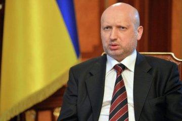 Turtschynow: Russland nutzt Ukraine als Testgebiet für seine Cyberwaffen
