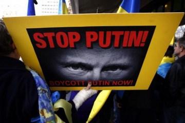 US-Finanzministerium: Neue Sanktionen gegen Russland sind in 30 Tagen zu erwarten