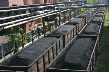 La UE dispuesta a apoyar a Ucrania en la reforma de la industria del carbón