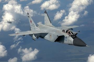"""У НАТО сьогодні вимагатимуть від Росії припинити """"блукати"""" у небі над Балтикою"""