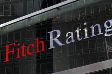 Fitch affirms PrivatBank at 'B-', outlook stable