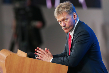Peskov: Rusia no garantiza el cumplimiento del alto el fuego en el Donbás