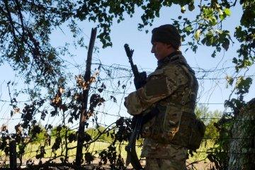 La situation dans le Donbass s'aggrave : 35 attaques ennemies