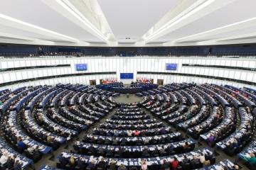 Le Parlement européen appelle à augmenter la pression sur la Russie et exige la désoccupation de la Crimée