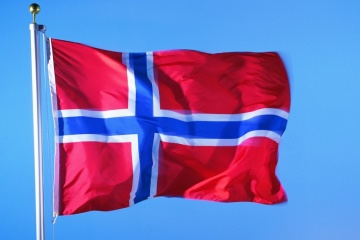 Norway calls on Moscow to ease tensions on Ukraine's border
