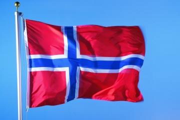 Norwegische Außenministerin besucht Ukraine