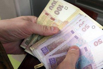 Hausse du taux de change de la hryvnia