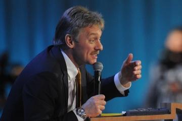 Vyshinsky's release could be perfect first step by Kyiv – Peskov