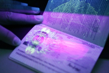 Over 140,000 Crimeans become biometric passport holders