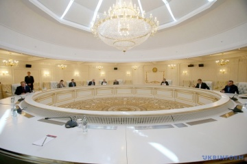 Trilateral Contact Group to meet again in Minsk on March 27
